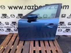 Дверь передняя левая Mazda 3 BM