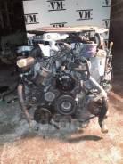 Контрактный Двигатель Nissan Cima 2002 GF50, VK45DD