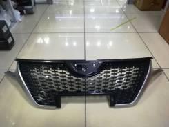 Решетка радиатора Toyota Allion 2016