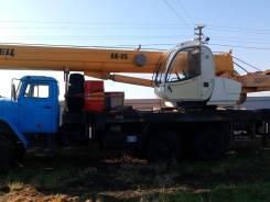 Ивановец КС-45717-1Р, 2014