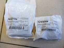 Втулки переднего стабилизатора nissan