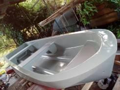 Продам лодку весельно-моторную