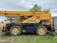 Kato KR-250, 1985