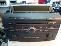 Магнитола Mazda Axela BKEP B33A66AR0