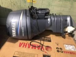 Подвесной лодочный мотор Yamaha 90EFI