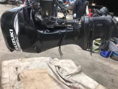 Подвесной лодочный мотор Suzuki 140 л. с