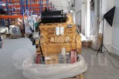 Двигатель Yuchai YC6108G/YC6B125 Евро-2