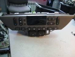 Блок управления Климатом Jaguar S-Type XR8H-18C612-AK