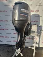 Yamaha F50 (гидравлика)