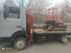 Услуги бортового грузовика 5т