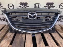 Решетка радиатора Mazda 3 BM
