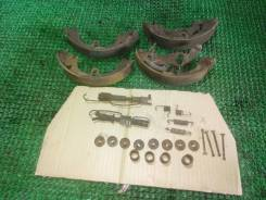 Механизм стояночного тормоза Toyota Corolla FX 1987-1992