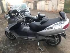 Продам макси скутер Suzuki Sky Wave 650