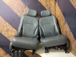 Комплект сидений Chevrolet TrailBlazer