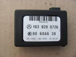 Датчик дождя . Mercedes-Benz ML-Class W163 из Японии.