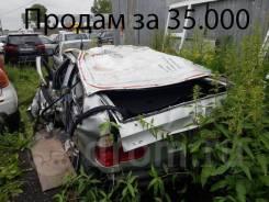 BMW X5, 2002