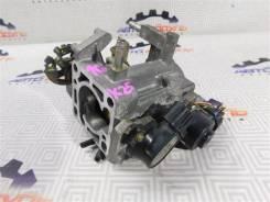 Дроссельная заслонка Toyota Markii 1998 [неBeams,2221070390]