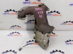 Коллектор выпускной Toyota Camry 1996 [1714174031,2550874260]