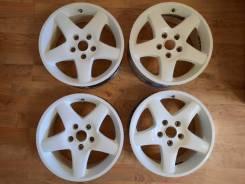 Литые диски AVS R16