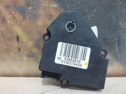 Мотор заслонки печки Chevrolet TrailBlazer