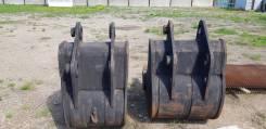 Ковши на Кранэкс ЕК-270