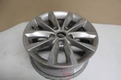 Диск колесный алюминиевый R16 Hyundai i40 (2011-) [529103Z600]