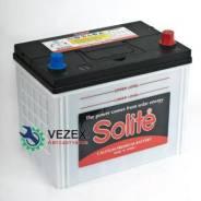 Аккумуляторная батарея Solite 95D26L/ 85 А/ч/ 650А