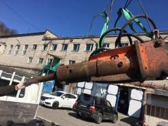 Гидромолот б/у на JCB,60,75 во Владивостоке