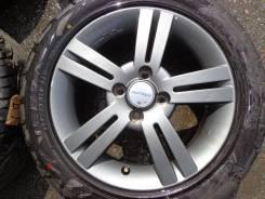 Продам комплект дисков R15 Autec (№24-203)