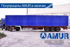 Amur LYR9601XXYE, 2019