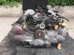 Двигатель Subaru Legacy Lancaster, Outback, Legacy BHE, BEE EZ30 #13261