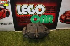 Суппорт тормозной передний левый Nissan Elgrand(LegoCar125)ALE50