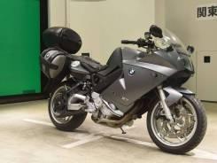 BMW F 800 ST, 2008