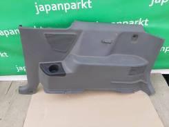 Обшивка багажника Mitsubishi Pajero Mini H58A, правая