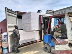 Грузовые работы, выгрузка контейнеров, услуги грузчиков