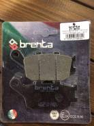 Тормозные колодки Brenta FT 3072 (FA 174)