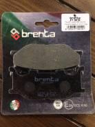 Тормозные колодки Brenta FT 3019 (FA 199)