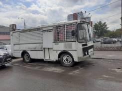 ПАЗ 3205, 1994
