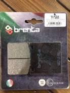 Тормозные колодки Brenta FT 3052 (FA 063)