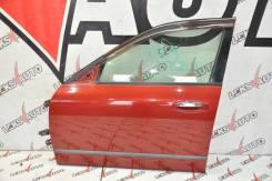 Дверь передняя левая AY2 N. Stagea 250tRs FourV [Leks-Auto 385]