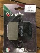 Тормозные колодки Brenta FT 3061 (FA 085)