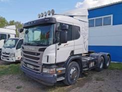Scania P440CA, 2012
