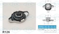Крышка радиатора Futaba R126 (1.1 кг/см2) Futaba R126