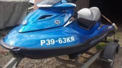 Гидроцикл BRP Sea-Doo GTX 215 SuperCharged IC 2007 гв