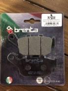 Тормозные колодки Brenta FT 3073 (FA 140)
