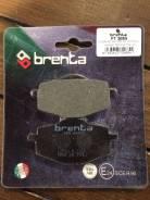 Тормозные колодки Brenta FT 3085 (FA 101)