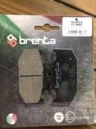 Тормозные колодки Brenta FT 3086 (FA 152)