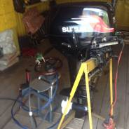 Лодочный мотор syzyki 25