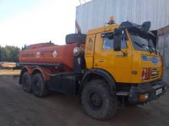 КамАЗ 43118, 2008