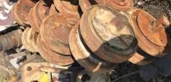 Опорный каток, колесо крана б/у 720.114-12.05 РДК-250